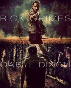 Image discovered by Bas Brendiux. Find images and videos about the walking dead, twd and daryl dixon on We Heart It - the app to get lost in what you love. Daryl Dixon Walking Dead, Walking Dead Memes, Fear The Walking Dead, Daryl And Rick, Amc Shows, Stuff And Thangs, Rick Grimes, American Horror Story, Best Shows Ever