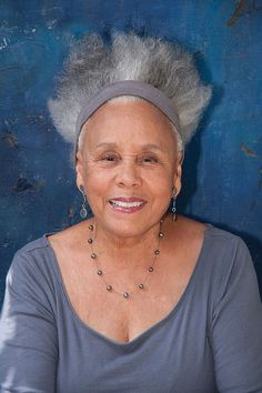 """Betye Saar (born July 30, 1926, Los Angeles) is a contemporary artist best known for her 1972 boxed assemblage """"The Liberation of Aunt Jemina"""". She began her career in design but moved to mixed-media work in the 1960's, collecting images of African American stereotypes and later moving into memorabilia reflecting her black, Native American, and Irish ancestry. Saar has taught at UCLA and the Otis Art Institute. #TodayInBlackHistory"""
