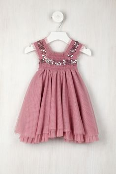 I really need a little girl so I can dress her in this