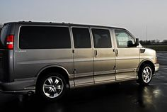 f25ae6e0eb 7 Exciting 12 Passenger Vans images