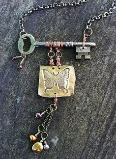 Skeleton key by aftr