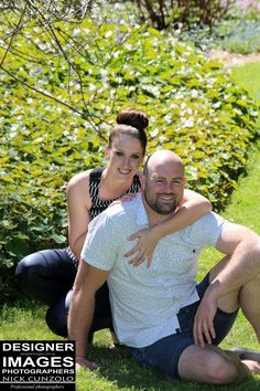 Professional photography by Nick Cunzolo . the beautiful Brooke and Sam photo shoot at the Botanic Gardens in Wollongong
