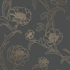 Self-adhesive, Removable Wallpaper - Tempaper Designs
