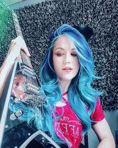 Female Guitarist, Female Singers, Death Metal, Chica Heavy Metal, Rock Y Metal, Alissa White, Women Of Rock, Arch Enemy, Rocker Chick