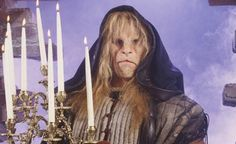 Vincent aka The Beast (Beauty and the Beast) played by Ron Perlman