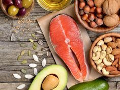 How Should You Balance Your Fat Intake?