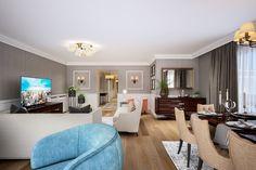 Esnafoglu Home #interiors #livingroom
