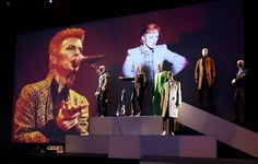 Get an Inside Look at the Man, the Myth, & the Legend David Bowie in Chicago