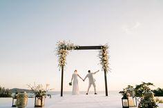 Phuket Wedding Planner   Wedding Boutique   Al Fresco Wedding Thailand