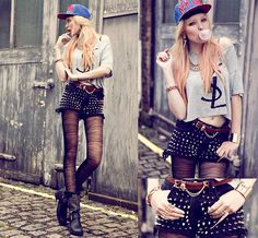 I may look calm, but in my head i've killed you three times. (by Lina Tesch) http://lookbook.nu/look/3932396-i-may-look-calm-but-in-my-head-i-ve-killed-you-three-times