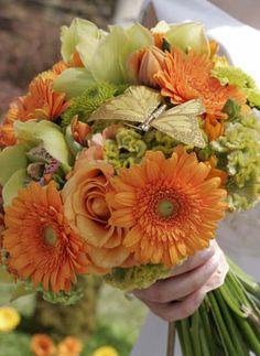 Real Wedding Flowers   Wedding Flowers