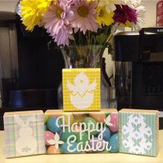 Cute Easter blocks! http://karlasinspiration.uppercaseliving.net/OnlineCatalog.m