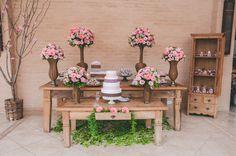 Decoração para sitio, decoração rustica, Tamires Araújo Fotografia, decoração casamento ao ar livre, decoração classica, decoração marrom e rosa