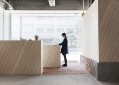IRO hair salon by Reiichi Ikeda - Dezeen#Repin By:Pinterest++ for iPad#