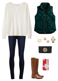 quot Ice Skating quot  by preppy otd     liked on Polyvore featuring J Brand