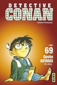 Conan tome 69
