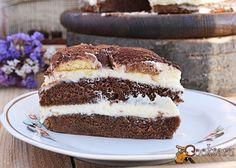 Macchiato торт рецепт