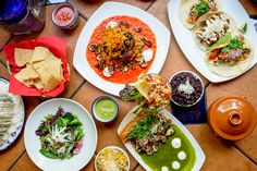 From Tex-Mex to guacamole to margaritas, satisfy your South of the Border craving at the best Mexican restaurants Philadelphia has to offer Best Restaurants In Philadelphia, Philly Restaurants, Best Mexican Restaurants, Dinner Places, Best Places To Eat, Tex Mex, Yummy Food, Delicious Meals, Guacamole