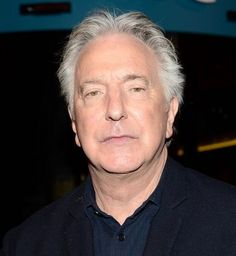 "karthaeuser65: "" Celebrity guests arrive at RTE Studios for ""The Late Late Show"" - Alan Rickman Dublin, Ireland (27 Mar, 2015) """