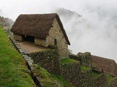 Inca Trail to Machu Picchu — Peru -- 16 Astounding Backpacking Trips To Add To Your Bucket List