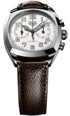 CR5112.FC6290 Tag Heuer Monza Calibre 36 reloj
