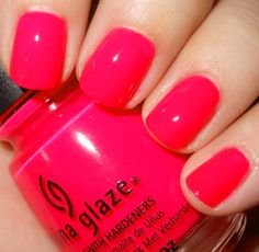 Imperfectly Painted: Throwback Thursday: China Glaze Rose Among Thorns