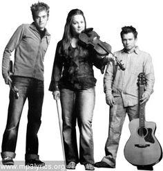 Nickel Creek...this is what talent sounds like!