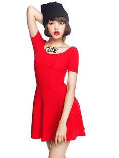 H&M Tina Tamashiro 2014/7/24