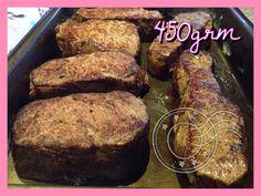Carne curada estilo Estanquillo !!