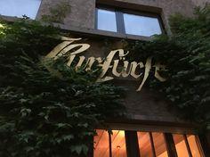 Weinhaus Kurfürst. Nice wine tavern in Mainz Neustadt