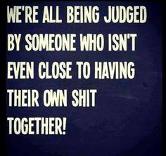 Sad but true some days