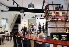 Bellota Wine Bar - South Melbourne