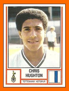 After making his professional début aged Hughton spent most of his playing career with Tottenham Hotspur as a left back, leaving in . Bryan Robson, Tottenham Hotspur Football, White Hart Lane, Team Photos, Sunderland, Football Soccer, Coaching, Baseball Cards, Sports