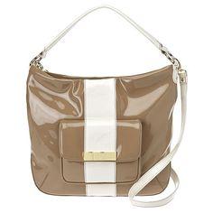 Nine West makes great, inexpensive handbags too!