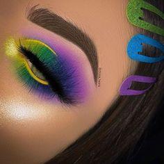 epic eyeshadow looks - epic eyeshadow looks Makeup Goals, Makeup Inspo, Makeup Inspiration, Makeup Tips, Beauty Makeup, Makeup Hacks, Makeup Ideas, Eyeshadow Looks, Eyeshadow Makeup