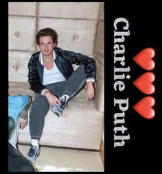 Charlie Puth, Fictional Characters, Fantasy Characters