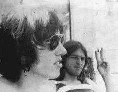 Image result for Rare Roger Waters Young