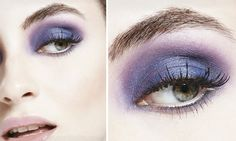 Maquiagem, Make Púrpura