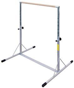 Norbert's Athletic Products Gymnastics Mini Bar Cheap Gymnastics Bars, Gymnastics Gear, Gymnastics Equipment, Gymnastics Competition, Gymnastics Training, Home Gym Equipment, Training Equipment, Gymnastics Things, Mini Bars