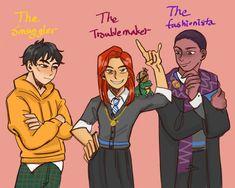 Harry Potter Quiz, Slytherin Harry Potter, Harry Potter Magic, Harry Potter Tumblr, Harry Potter Houses, Harry Potter Fan Art, Harry Potter Universal, Harry Potter Characters, Hogwarts Games