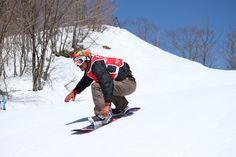 【大会4日目・スノーボードクロス競技】 2013年3月15日 (金)