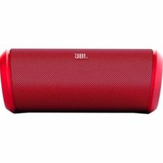 New JBL Flip 2 Rechargeable Bluetooth Portable Speaker RED   Speakers   Gumtree Australia Manningham Area - Doncaster   1110161716 Electronic Devices, Speakers, Bluetooth, Red, Loudspeaker
