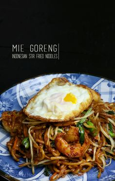 Hi everyone! Today I'm finally!! sharing Indonesian recipe. Thank you so much for requesting, it's been so much fun researching and learning about Indonesian cuisine! My first Indonesian recipe will be Mie Goreng. Mie goreng is worldwide known Indonesian stir-fried noodles. It is savory, sweet, spicy and incredibly satisfying! It's easier than making pasta with...Read More »