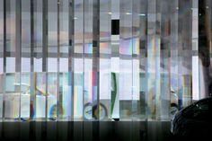 Tokujin Yoshioka - Soace installation for Lexus