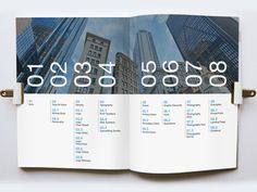 Brand Style Guide: Table of Contents