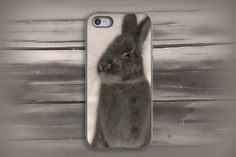 Bunny Rabbit Photography Phone  adorable bunny phone case,ipad case,unique photography,nature photography,iPhone case,Samsung Galaxy case, by VanillaExtinction on Etsy