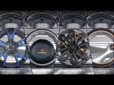 Out-of-the-box Tires from Hankook