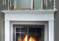 1000 Ideas About Prefab Fireplace On Pinterest