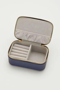 Live As You Dream' Mini Jewellery Box | Estella Bartlett Travel Jewellery Box, Jewellery Boxes, Jewellery Storage, Jewelry Case, Jewelry Box, Travel Purse, Ring Earrings, Travel Accessories, Silver Bracelets