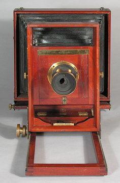 ROC Ideal Camera, Variation 2